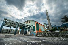 台東景點推薦-都蘭新東糖廠文化園區
