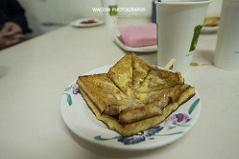 台東美食推薦-明奎早餐